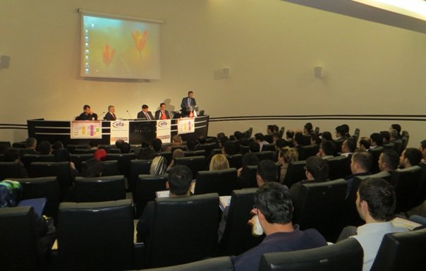 KALİDA Bilişim Komitesiden 'E-Fatura' semineri