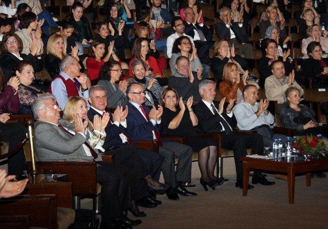 Çukurova Üniversitesi 40 yaşında