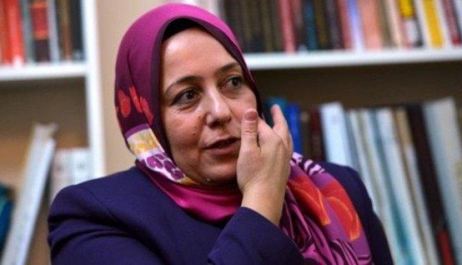 'Türkiye, köklü ve güçlü bir kadın hareketine sahip'