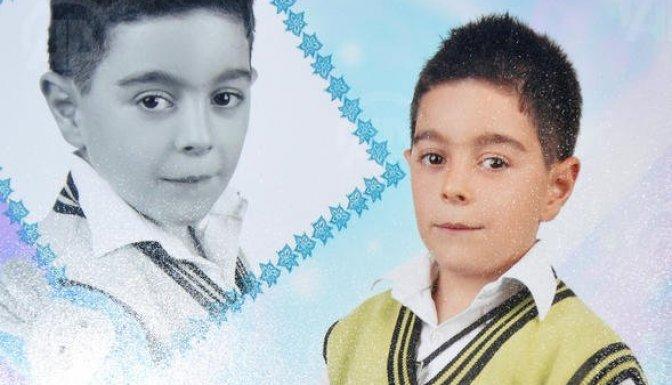 7 yaşındaki çocuk baza kurbanı oldu