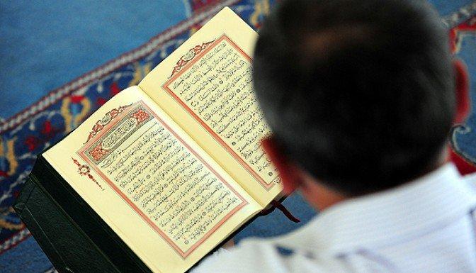 Yılbaşı gecesi 'Muhammedi Matem'