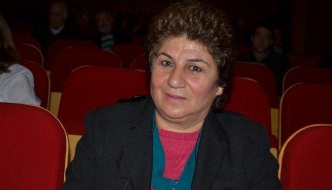 Pir Sultan Abdal Kültür Derneği'ne kadın başkan