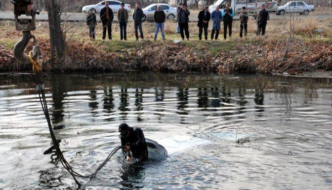 Üniversite Öğrencisinin Baraj Gölünde Cesedi Bulundu