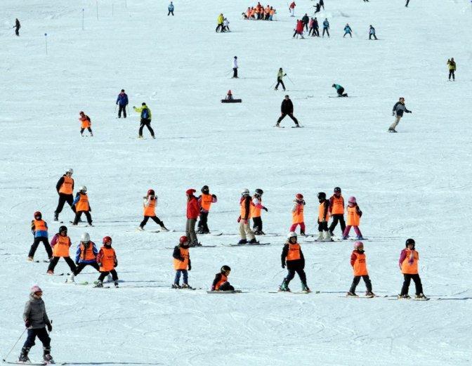 Kayak öğrenmenin püf noktaları
