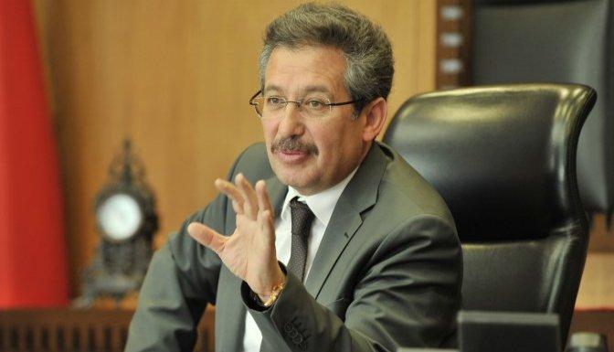 Eski Belediye Başkanı Mustafa Poyraz serbest bırakıldı!