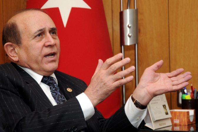 'Türkiye hiç düz gidemiyor'