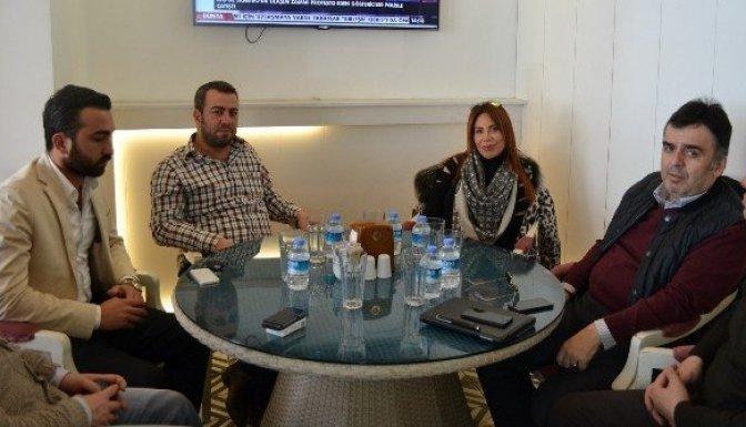 Linet Kahramanmaraş'ta