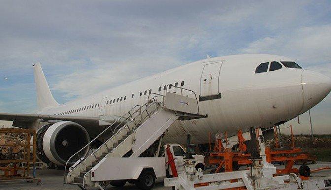 İhtiyaçtan satılık Airbus A310-304