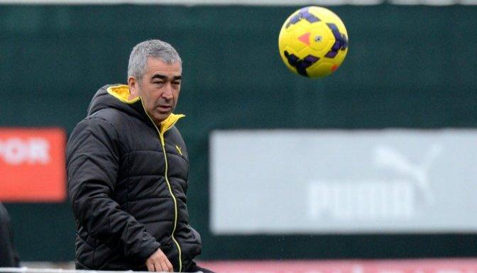 Antalya, Galatasaray'ı puansız göndermek istiyor