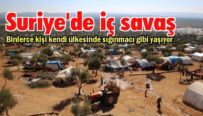 Suriye'de
