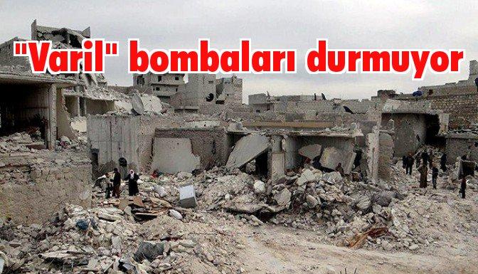 Halep'te yaşam durma noktasına geldi