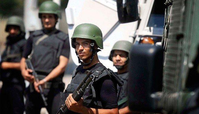 Mursi'nin oğluna şartlı tahliye