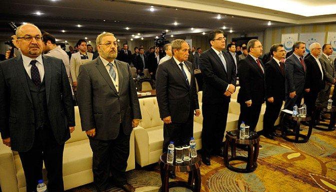 Suriyeli Türkmenler parti kurdu