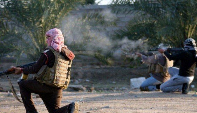 IŞİD insanlığa karşı suç işliyor