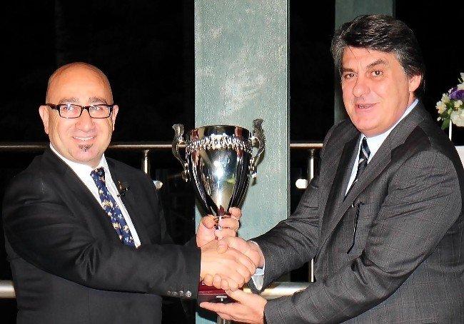 TSYD Kupası'nı