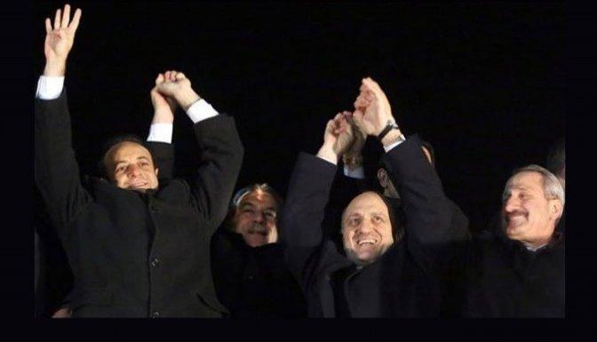AK Partilileri kara kara düşündüren hamle!