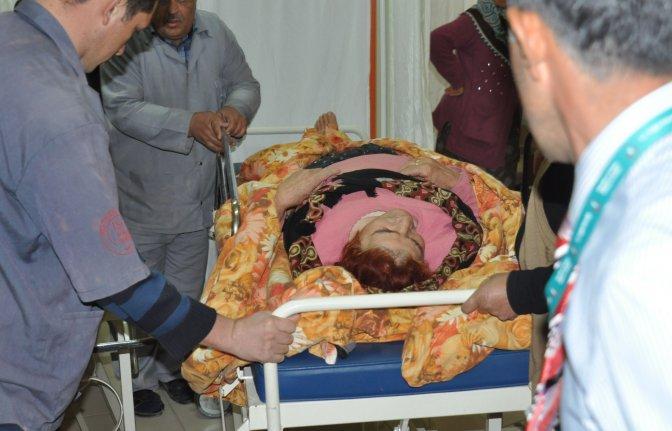 Sobadan zehirlenen 27 kişi hastanelere başvurdu