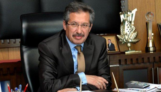 Eski Belediye Başkanı Poyraz gözaltına alındı!