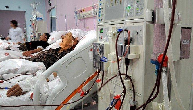 21 bin 243 hasta böbrek nakli bekliyor