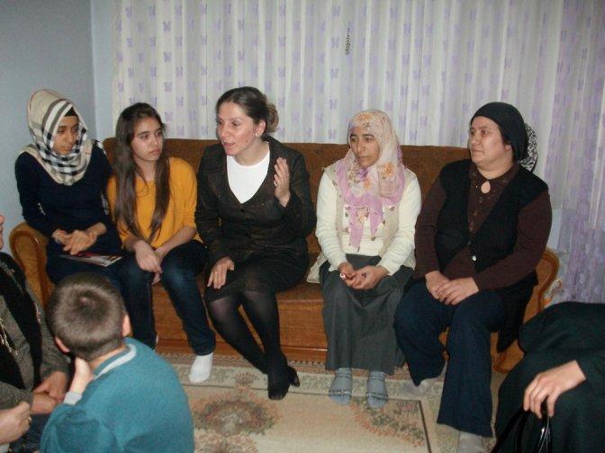 Nergiz; Belediyecilikte Yeni Bir Sayfa Açacağız