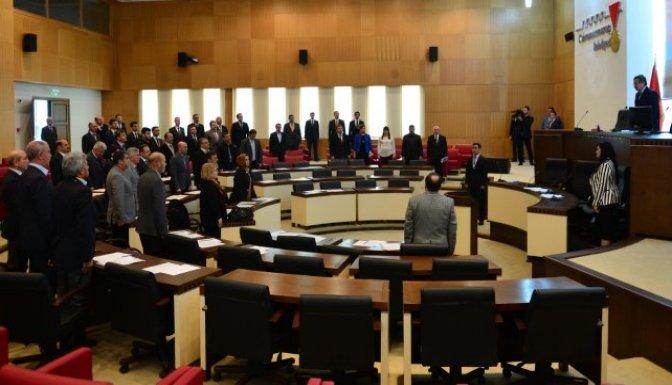 Belediye Meclisi Olağanüstü Toplanıyor