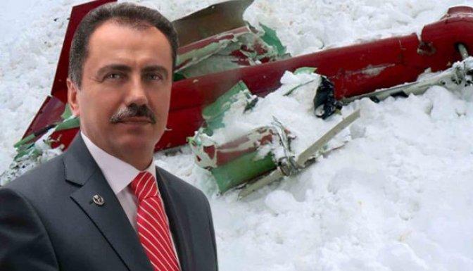Muhsin Yazıcıoğlu davasında tazminat kararı