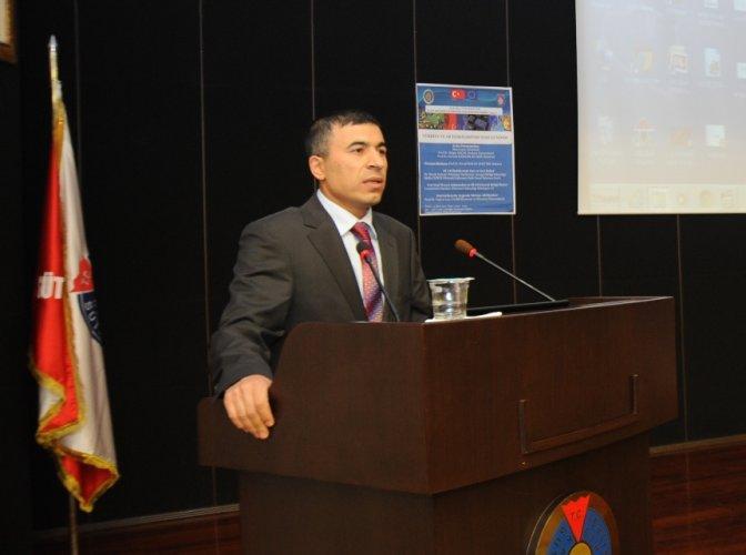 'Türkiye–AB İlişkilerinde Yeni Gündem' Masaya Yatırıldı