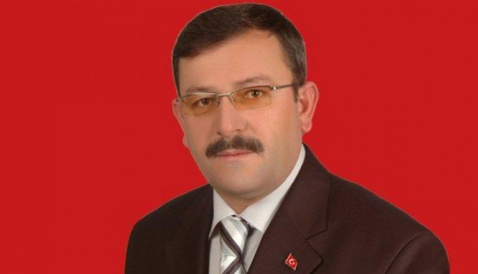 Göksun'u AK Parti adayı Hüseyin Coşkun Aydın kazandı