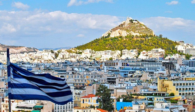 Seçilirse Atina'ya cami için referandum yapacak