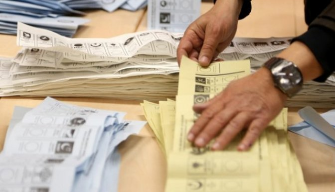 Bu illerde sonuç değişebilir, oylar yeniden sayılıyor!