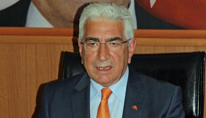 Adana'da AKP'nin seçim itirazı ret oldu