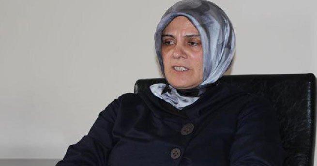 Başkanın 'Kadına görev yok' sözü istifa ettirdi