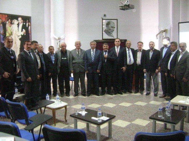 Doğanşehir'de Belediye Başkanı Maaş Almayacak