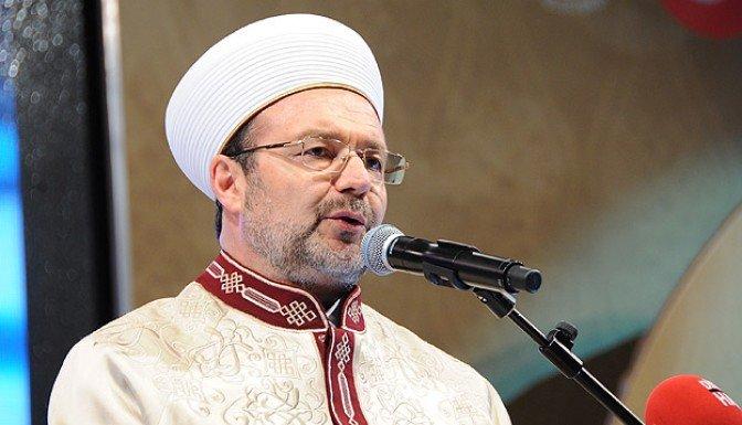 'Dinimizi tefrika aracı haline getirdik'