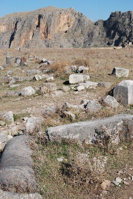 Anavarza Antik Kenti Dünya Miras Listesi'nde