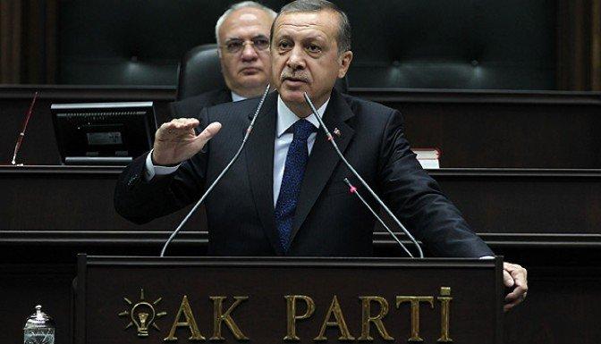 'Taksim'den ümidinizi kesin'