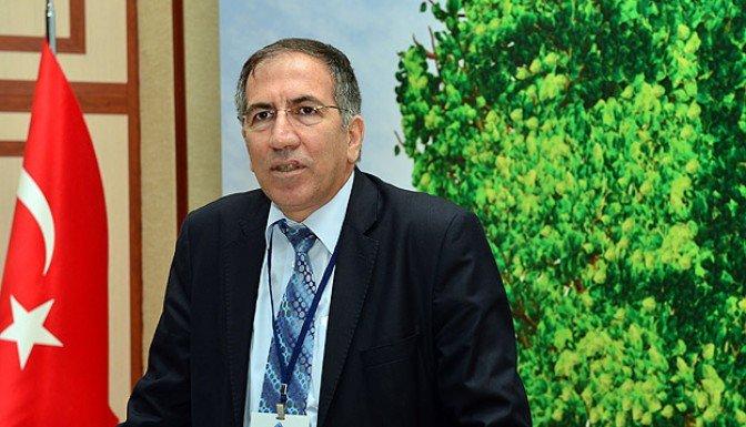 'Hukuki açıdan Ermeni iddiaları mesnetsizdir'