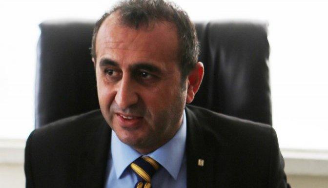 CHP'li Ateş yerel seçimleri değerlendirdi
