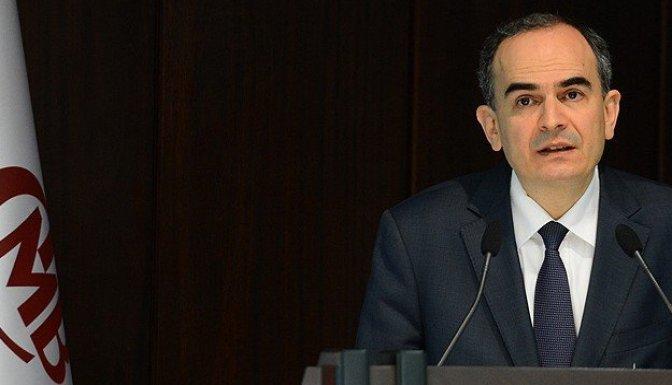 Merkez Bankası enflasyon hedefini yükseltti