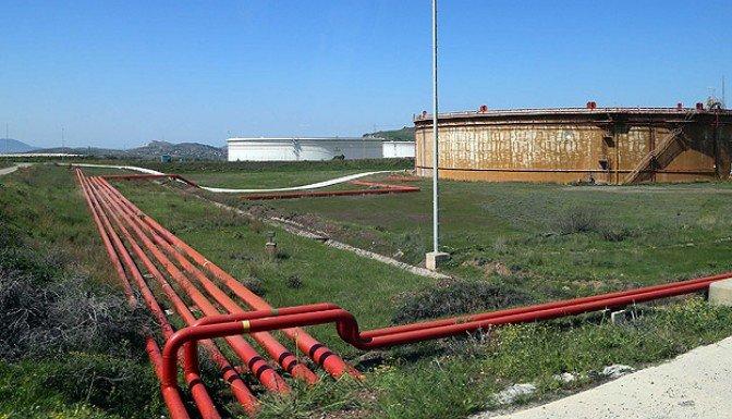 Irak petrol geliri Türk bankasına yatırılacak