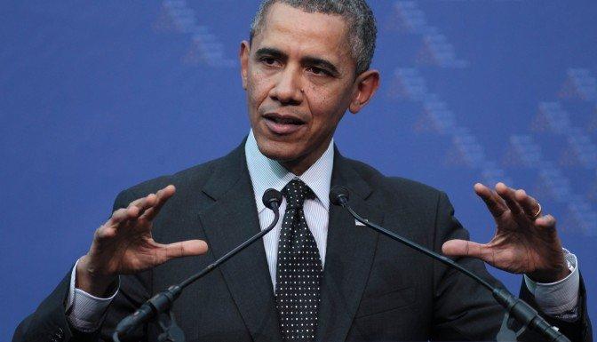 Obama Avrupa turuna çıkacak
