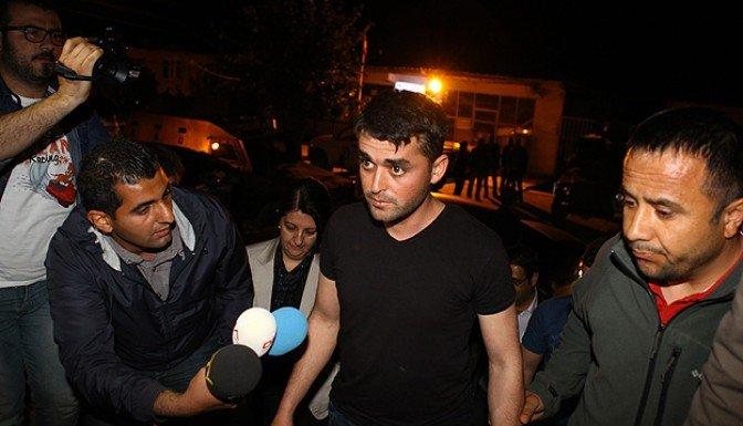 Lice'de kaçırılan 2 uzman çavuş serbest