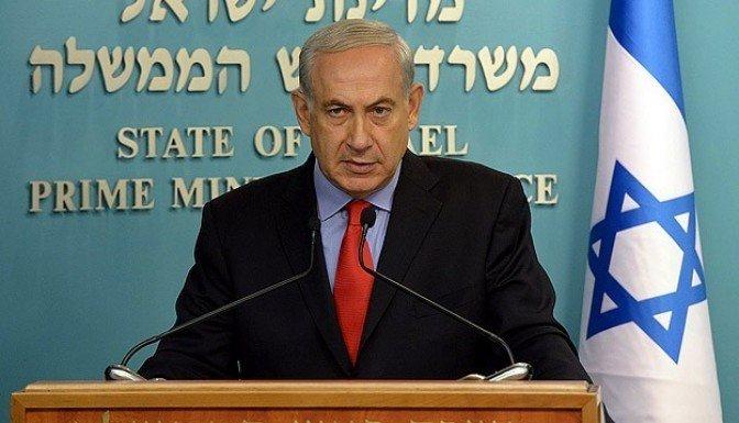 İsrail'in statüsü ulus devlet olmalı