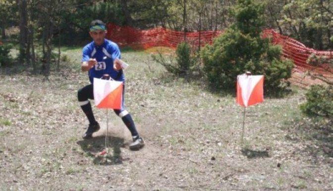 Kahramanmaraş'ta Koşarak Hedef Bulma Şampiyonası