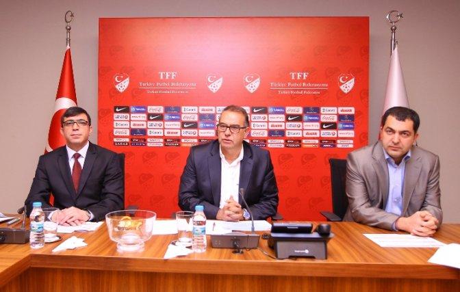 Belediye, Play-Off Maçlarını Samsun'da Oynayacak