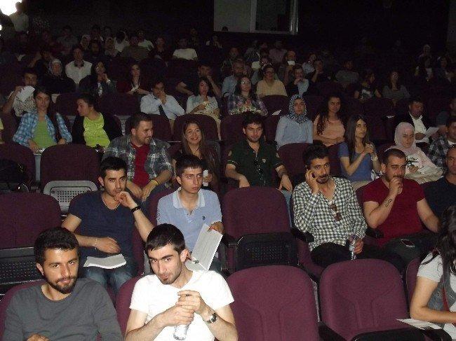 Yedinci Kısa Film Festivali Başladı