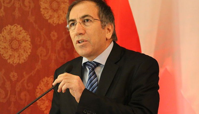 Türk-Ermeni ilişkileri külliyat oluyor