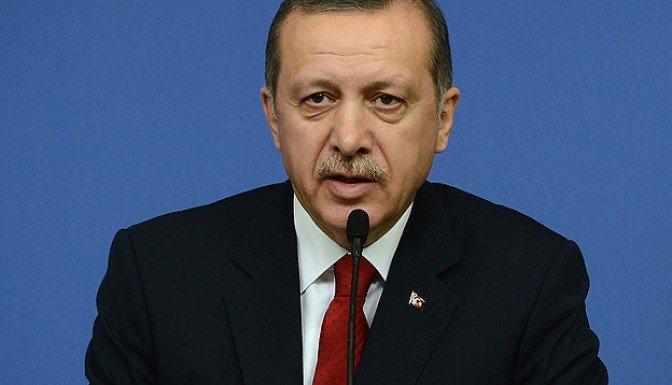Erdoğan, istifa etmeden aday olabilir