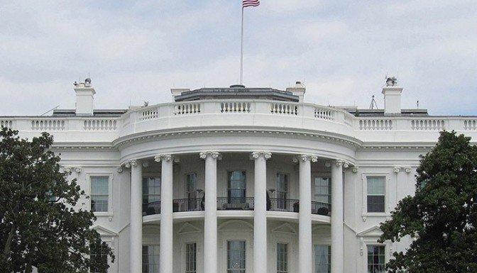 Beyaz Saray'dan taziye mesajı
