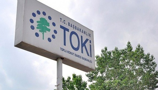 TOKİ'den yatırımcıya yeni fırsat